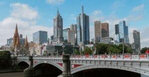 Melbourne Australia city adventure Letz Live Gap Year