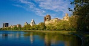 New York Park Letz Live USA gap year