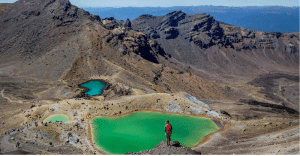 New Zealand hiking opportunities on your Gap Year
