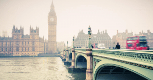 Iconic london sites that you can visit on your Gap Year in the UK