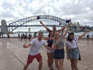Group-of-Gap-Assistants-at-the-Sydney-Harbour-Bridge