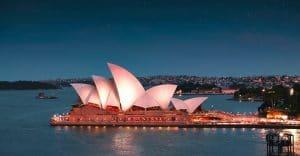 Sydney Opera House Experience Sydney Gap Year Letz Live