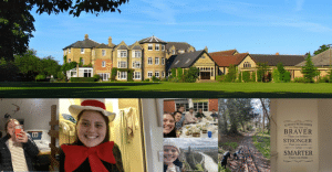 Letz Live UK gap year review