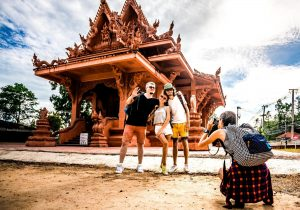 Thailand gap year gap assistants Letz Live
