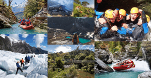 New Zealand gap year program letz live wild kiwi tours