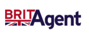 Brit Agent training logo