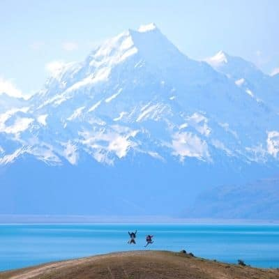 Lake Pukaki New Zealand Gap Year Letz Live.jpg