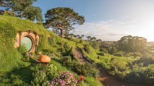 Hobbit Movie New Zealand Letz Live Gap Year