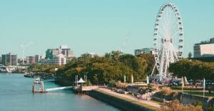 Brisbane Queensland Gap Year Letz Live