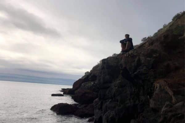 Hugo Gap Year in NZ