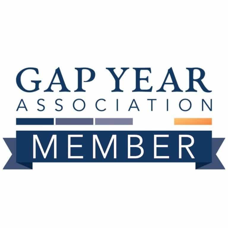 Gap Year Association Member Badge