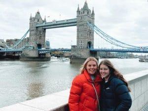 Molly Tower Bridge